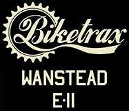 Biketrax Cycle Shop & Hire | Open 7-days | 0208 530 3305