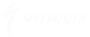 Specialized logo on transparent background